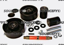 JET COMPLETE WHEEL KIT 7776413