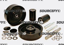 JET COMPLETE WHEEL KIT 7776417