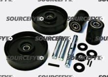 JET COMPLETE WHEEL KIT 7776419