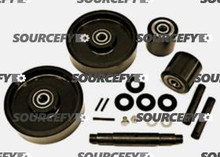 KING COMPLETE WHEEL KIT 7776421