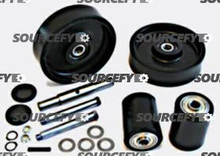 LIFT-RITE COMPLETE WHEEL KIT 7776123