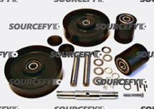 MOBILE COMPLETE WHEEL KIT 7776140
