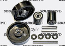 MOBILE COMPLETE WHEEL KIT 7776142