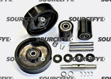 MOBILE COMPLETE WHEEL KIT 7776144