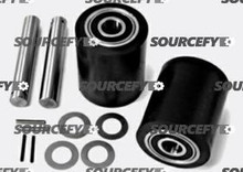 MOBILE LOAD WHEEL KIT 3937516
