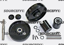 STOKVBIS/MULTITON COMPLETE WHEEL KIT 7776269