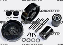 ULTRA COMPLETE WHEEL KIT 7776408