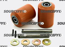 YALE LOAD WHEEL KIT 777624800