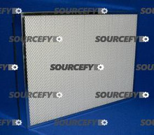 POWER PANEL FILTER 3334070