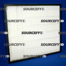 POWER PANEL FILTER 3305646