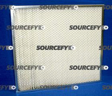 POWER FILTER-PANEL 300391
