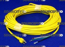 ADVANCE POWER CORD, 14/3 75' 300V YELL 56637610