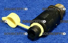 N.S.S. NATIONAL SUPER SERVICE OIL DRAIN VALVE 61-9-2121