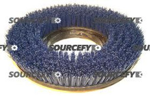 "ADVANCE BRUSH, 12"" .035 GRIT W/LUGS 56505768"
