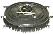 "MINUTEMAN INTERNATIONAL BRUSH, 14"" WIRE W/PLATE 3313131"