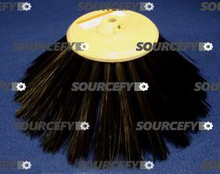 FACTORY CAT BROOM, POLY 1-402