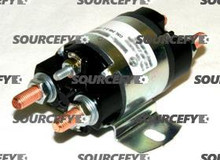 ADVANCE SOLENOID 56397088