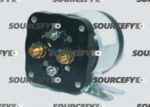 EZ-GO - CUSHMAN SOLENOID-36V-ICL (GCB TO 3/93) 20468G1