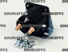 TENNANT-CASTEX NOBLES SOLENOID 36V 100A 069-760-441