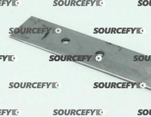 Clark CLAMP WELDMENT SQUEEGEE. ENCOR 62442A