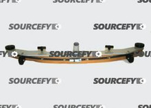 ADVANCE SQUEEGEE ASSEMBLY 56409423