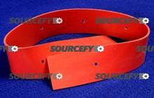 FACTORY CAT RED SQUEEGEE BLADE 22-754L