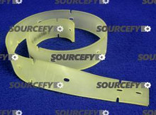 POWER FRONT SQUEEGEE - URETHANE 90493560
