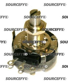 Clark POTENTIOMETER 56397029