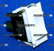 Clark ROCKER SWITCH 40168B