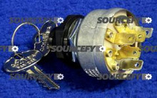 COLUMBIA PARCAR KEY SWITCH 7173001