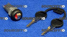 FACTORY CAT KEY SWITCH 290-234