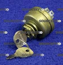 ONAN ENGINE KEY SWITCH COMPLETE 308-0385
