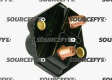 TAYLOR-DUNN SWITCH, HORN--WATER RESISTANT 71-122-20
