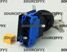 WINDSOR SWITCH, KEY 8.600-717.0