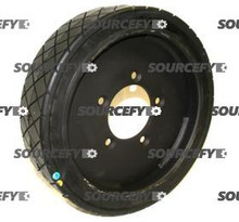 AMERICAN LINCOLN DRIVE TIRE AND WHEEL ASSEMBLY 7-89-08077