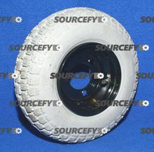 AMERICAN LINCOLN FOAM FILLED WHEEL ASSEMBLY 59955A