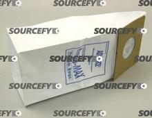 ADVANCE VACUUM BAGS, CASE OF 100 56391185C