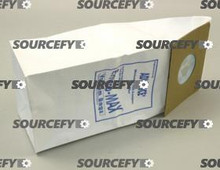 ADVANCE VACUUM BAGS, 10+ CASES (EA) 56391185CT