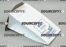 ADVANCE VACUUM BAGS, 10+ CASES(EA) 1406554010CT