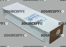 ADVANCE VACUUM BAGS, CASE OF 100 107413584C
