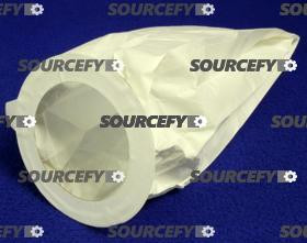 10pk Vacuum Dust Bags GD 10 Back Adgility 10XP Back Vac 10 Comfort Pak 10 New!