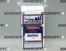 MINUTEMAN INTERNATIONAL VACUUM BAGS, 10+ CASES (EA) 141602PKGCT