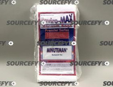 MINUTEMAN INTERNATIONAL VACUUM BAGS, PACK OF TEN 293012PKG