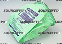 PRO TEAM VAC BAGS, PACKAGE OF 10 107314