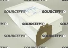 TORNADO VACUUM BAGS, CASE OF 100 K69042940C