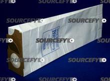 WINDSOR VACUUM BAGS, CASE OF 100 8.600-046.0C