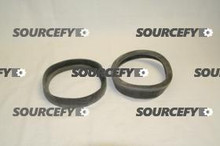 FACTORY CAT VAC MOTOR GASKET 5-708
