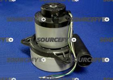 ADVANCE VAC MOTOR, 120V AC, 3 STAGE FP323