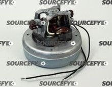ADVANCE VAC MOTOR, 120V AC, 1 STAGE 56325096