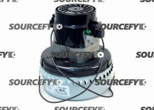 AMERICAN LINCOLN VAC MOTOR, 120V AC, 2 STAGE 44903A